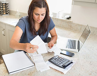 Consumententip: Budgetteren