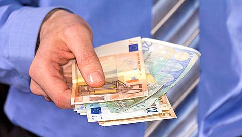 'Pas op voor buitenlandse advertenties over krediet'