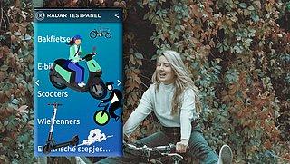 Poll: Maximumsnelheid op het fietspad?