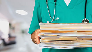 Informatie over inzage medisch dossiers minimaal vijf jaar bewaard
