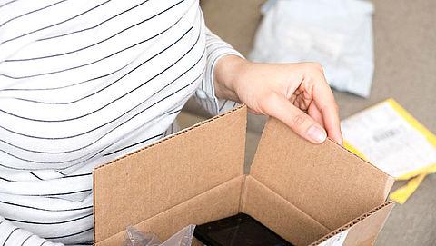 Ruim 90% ervaart onduidelijkheid bij verkoop door derden via webshop