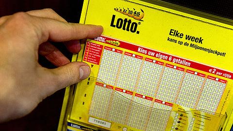 Zaterdag in Radar Radio: Lotto keert 'gewonnen prijs' van twee ton niet uit}