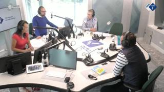 Radio-uitzending 08-09-2018