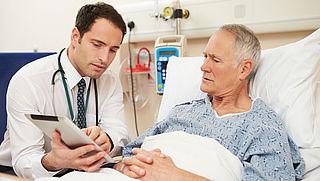 'Meerderheid zorgverleners ziet bezwaren bij patiëntendossier'