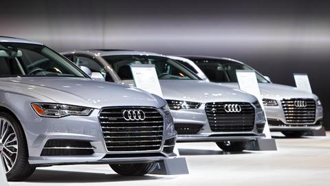 Audi roept diesels met sjoemelsoftware terug}