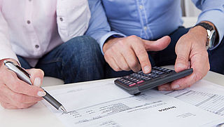 Minder mensen met betalingsachterstand