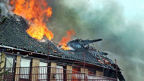 'Brand breekt vaker uit bij gezinnen met kinderen'