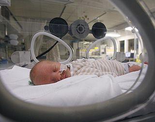 ENose 'ruikt' ernstige darmziekte bij baby's