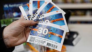Stichting Loterijverlies