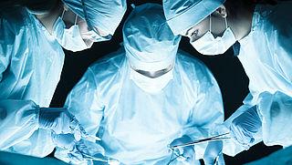 Nieuwe methode hartklepoperatie