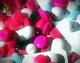 Pijnstiller zonder recept gevaarlijk