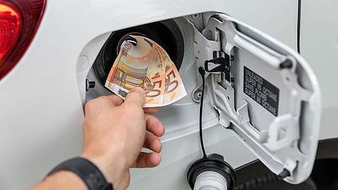 Benzine volgend jaar duurder