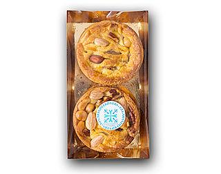 Albert Heijn haalt appel-notenkoek terug