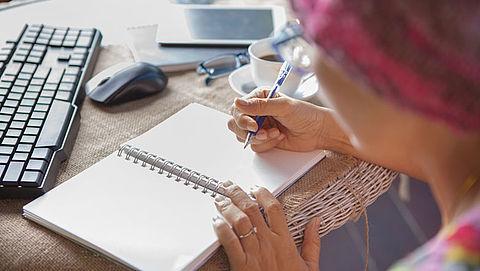 Tijd voor jezelf als goed voornemen: minder werken en groepsdruk op je hobby zetten