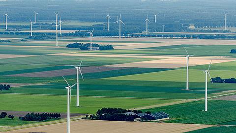 Meer energieleveranciers bieden groene stroom aan}
