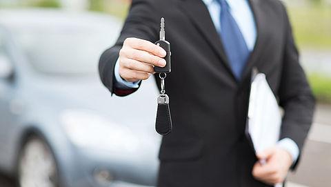 Private lease steeds populairder in Nederland