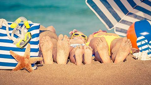 Nederlanders houden zich op vakantie niet aan lokale etiquette
