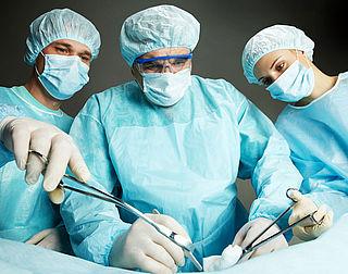 Transplantaties verhuisd vanwege ruzie Leiden