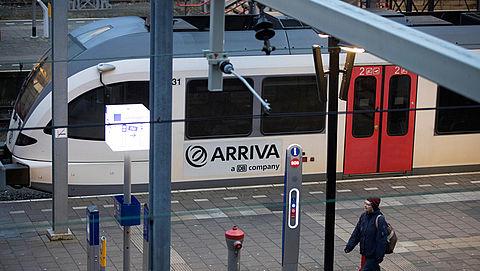 Reizigers geven regionaal ov het hoogste cijfer in zeventien jaar