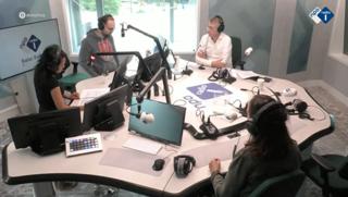 Radio-uitzending 23-06-2018