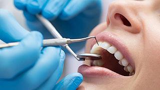 Tandartsenvereniging start actie tegen borende mondhygiënist