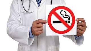 Ziekenhuis Leeuwarden heeft roken als eerste volledig uitgebannen