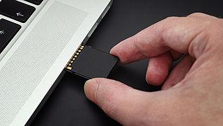 Nep SanDisk-geheugenkaartjes via Groupon
