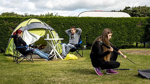 9 tips bij het voorbereiden van je campingvakantie