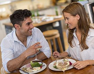 'Voor 2 euro een gezonde maaltijd'