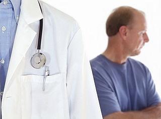 Prostaatscreening redt 300 mannen
