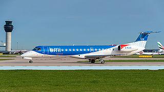 Britse luchtvaartmaatschappij Flybmi failliet