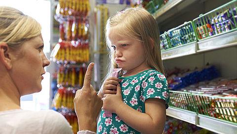 'Nog altijd kinderreclame voor ongezond eten'}