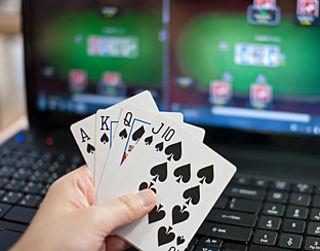 Online gokker wil logo voor veilige websites