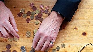 'Dreiging om pensioenen te verlagen nog nooit zo groot geweest'