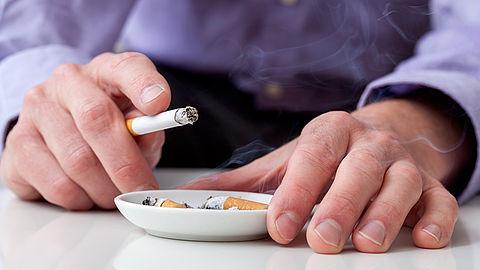 Steeds meer mensen vragen hulp bij stoppen met roken