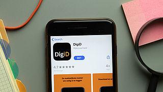 DigiD-app niet meer te downloaden op Android 11