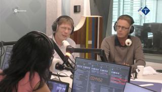 Radio-uitzending 07-09-2019