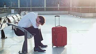 FlyOrange annuleert vluchten, honderden gedupeerden