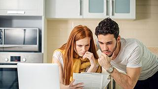 'Millennials kampen vaker met geldstress dan ouderen'