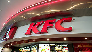 Wakker Dier in actie tegen plofkip KFC