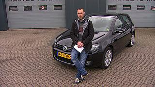 Problemen na update auto's Volkswagen Group