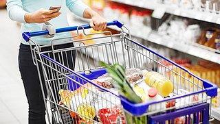 'Veel supermarkten open op 1 januari'