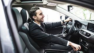 Uberchauffeurs voortaan minstens 21