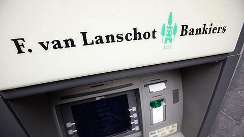 Van Lanschot vreest boze ex-klanten niet