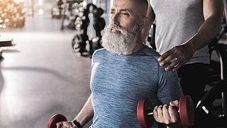 Vitaal en voorbereid ouder worden: van pensioen tot plastische chirurgie