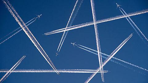 'Extra belasting voor vervuilende luchtvaartmaatschappij'}