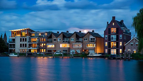 Steden willen meer mogelijkheden om op te treden tegen huizenkopers