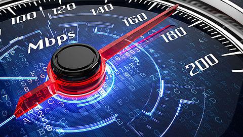 'Internet in buitengebied nauwelijks sneller'