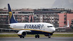 Is Ryanair de schoonste vliegmaatschappij van Europa?