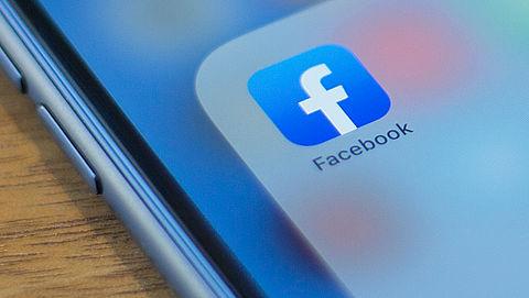 'Facebook kondigt ook schikking aan met beurswaakhond SEC'}